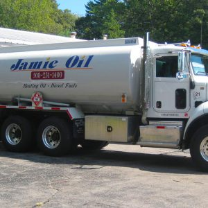 Jamie Oil